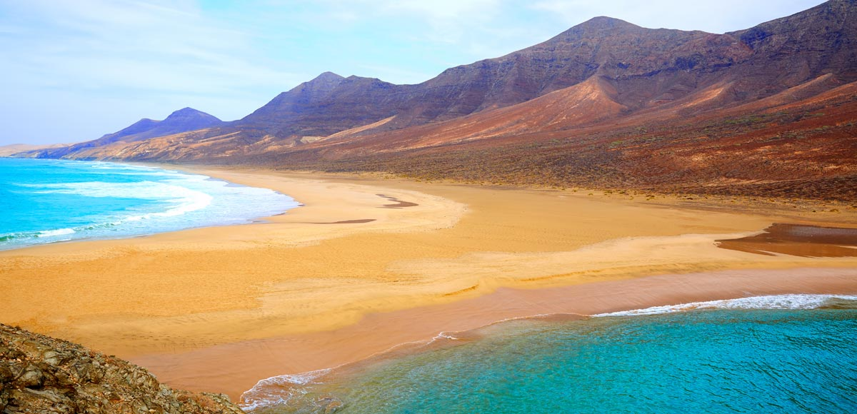 Top 10 things to do in Fuerteventura