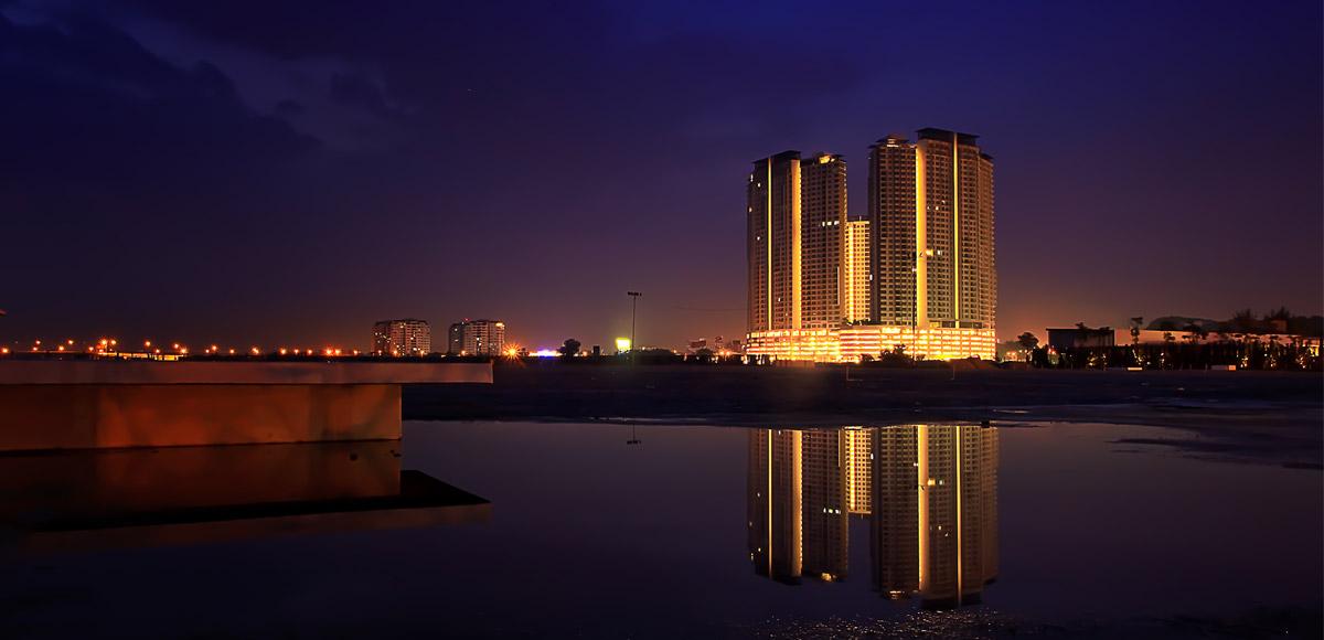 Visit Johor Bahru, Malaysia