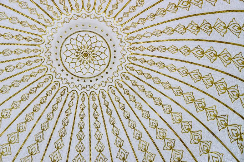 Islamic Arts Museum in Kuala Lumpur
